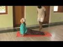 Surinder Singh Yoga Sun Salutation