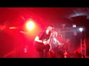Caliban- Sonne(Rammstein Cover),Live in S-Petersburg 07.02.2014