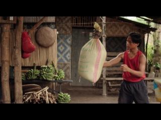 Видео к фильму «Непобедимый Мэнни Пакьяо» (2015): Трейлер (русские субтитры)