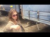 Видео- обзор на шторный полуприцеп KRONE SD