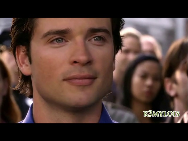 Endlessly (The Cab) - Smallville Clark and Lois (HD)