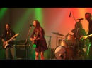 Grainne Duffy Band Don't you wanna Know 20.03.2015 Germany - Wetter - Earth Music Hall 00260