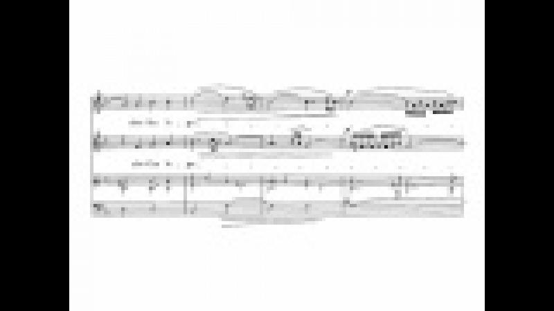 Monteverdi: SV 120. O come sei gentile - Kirkby, Tubb (Rooley)