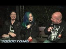 70000TONS SurvivorsAsk with ARCH ENEMY, 70000TONS OF METAL 2018 Grand Turk preview, COC Blind