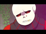 Sans and Papyrus Underfell