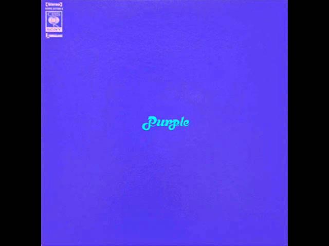 Miroslav Vitous - Purple 1970 (FULL ALBUM) [Jazz/Fusion/Funk]
