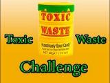 Toxic Waste Challenge-Sl1mik