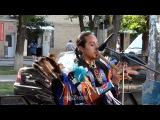 Wuambrakuna.Индейцы в России-Danza de la luna