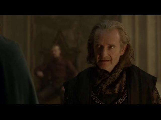 Пустая корона: 1 сезон, 4 серия - Генрих V