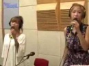 120713 SISTAR - Loving U @ Kiss The Radio (Sukira) кфк