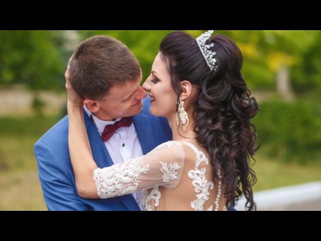 Свадьба Михай и Кристина (23-07-17) Muzic by Michael Buble - Everything