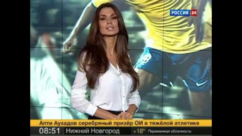 Майя Тавхелидзе Корпорации Монстров Nike