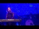 Slowdive Sugar for the Pill live @ Paard The Hague Rewire Festival 31 March 2017