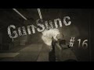 Warface GunSync 16 | 60FPS | Saiko