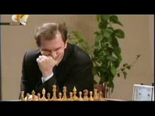 6 кадр. Шахматы - Видео Dailymotion