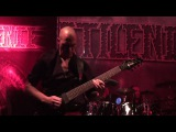 Pestilence - Twisted Truth LIVE in Belgium 2014