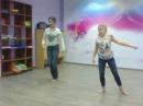 Индийские и восточные танцы с Александрой Скрипиной