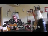 Brian May and Kerry Ellis Acoustic