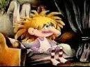 Маленькая колдунья (мультфильм, 1991)