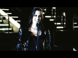 EVERGREY - In Orbit (feat. Floor Jansen) (2016) official clip AFM Records