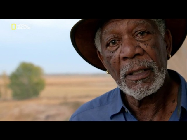 The Story of God avec Morgan Freeman (en français) - 46 - La genèse