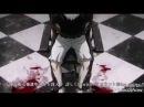 Грустный аниме клип / ангелы залиты лужами  крови...