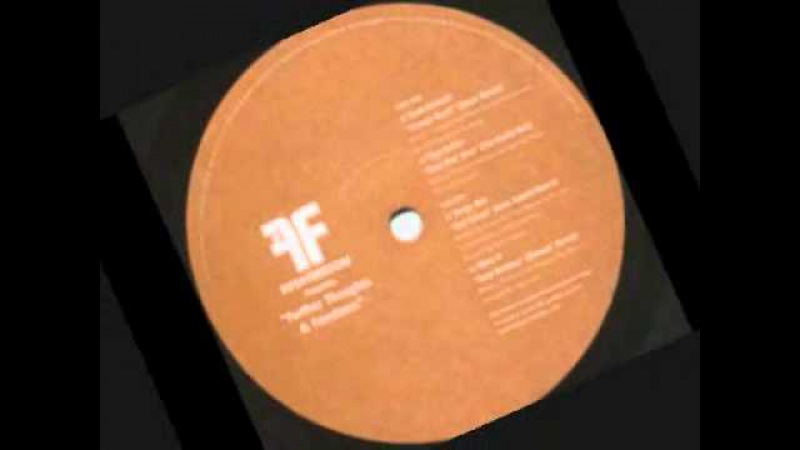 Move D Soap Bubbles Bionaut Remix 1996