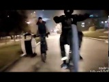 The cycling life in Baku Timur Mamedov.   By K2