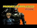 J-Prophet ft Appleseed - F That [AMV]