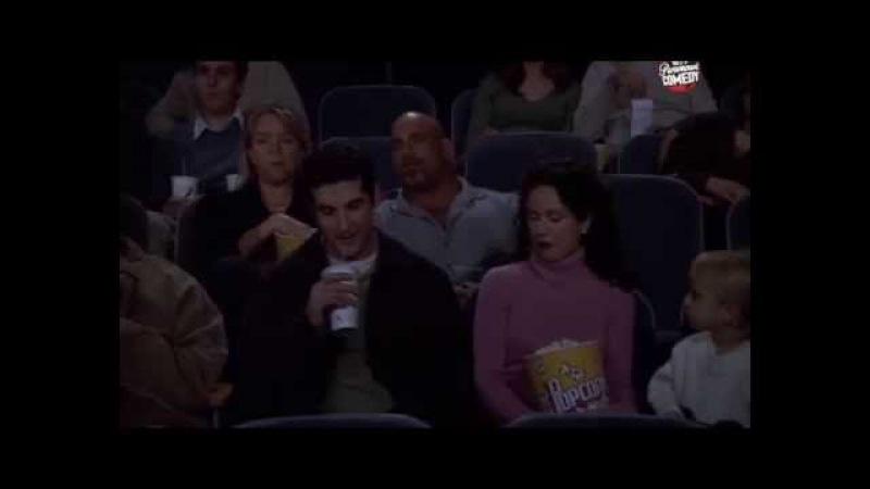 Билл Голдберг в сериале'' Да, дорогая!''2 сезон 15 серия 2002