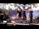 Каста исполнила трек Вокруг Шум на фестивале Рок за Бобров 2017 22 июля 2017 г