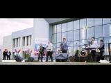 Евпатий Коловрат - премьера в Рошале - Ярилов зной и Юрий Белоусов