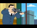 American Dad Deutsch S11E09