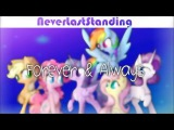 NeverLastStanding - Forever & Always (Lycan Dese Beats)