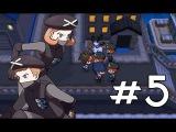 Прохождение Pokemon White 2 - Эпизод 5 | Студия Покестар  и Команда Плазма