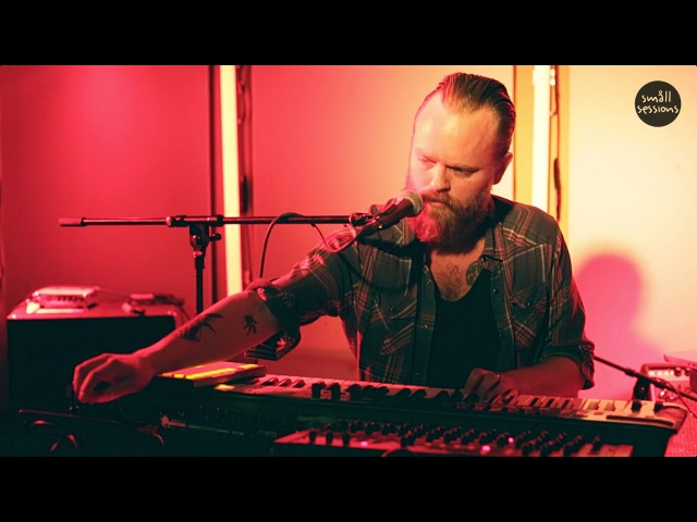 Einar Indra - Sometimes I'm Wrong | Småll Sessions Live