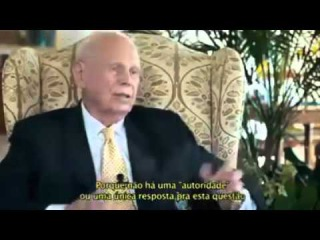 Who are the aliens? Paul Hellyer - Ex Minister of defense of Canada