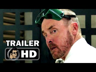 THE BELKO EXPERIMENT - Official Trailer 2 (2017) James Gunn Thriller Movie HD