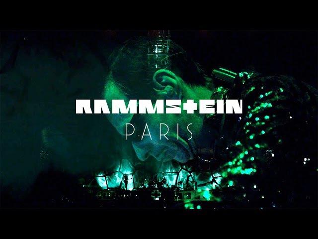 Rammstein: Paris - Mutter (Official Video)