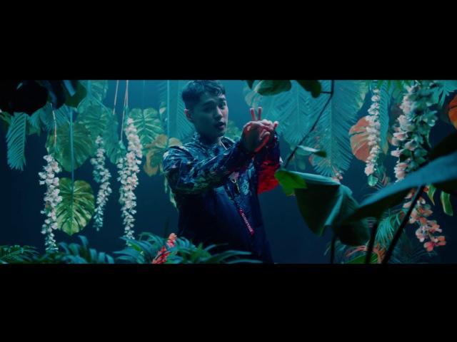 배두나 X 딘 플라워파워 (FLOWER POWER) 뮤직비디오 최초 공개|KOLON SPORT FLOWERPOWER2017