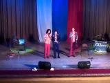 Группа САДко в Краснослободске 5 мая 2016 часть 2