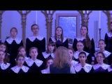 Голоса ангелов. Концерт Детского хора Весна имени А.С. Пономарёва