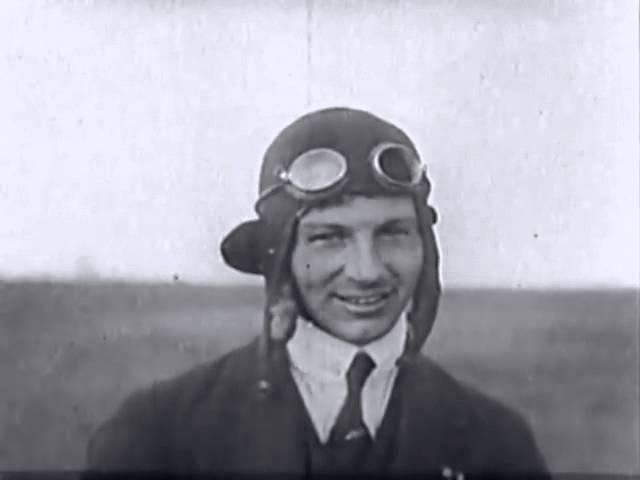 Richthofen Film 1919