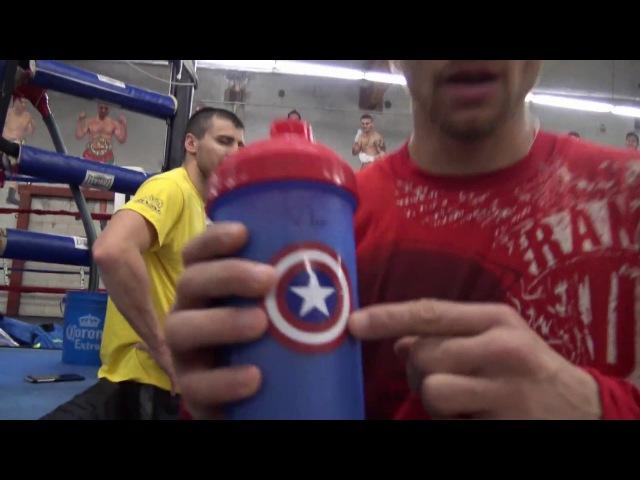 Vasyl Lomachenko I'm The Captain Of Puerto Rico Ready For Sosa EsNews Boxing