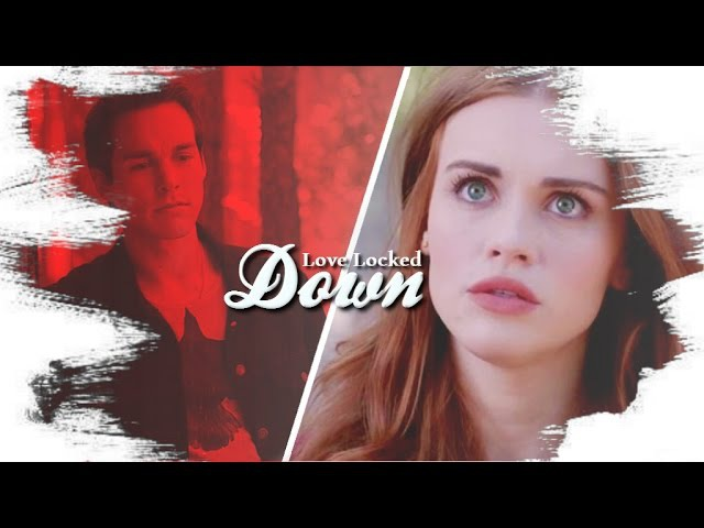 Kai x Lydia | Love Locked Down