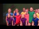 Обыкновенное чудо (ЦК Урал, 23.05.17). После дождя будет радуга (группа Звездочки, 8-9 лет)