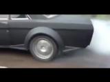 Волгарь из BMW
