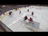 Калгари - Анахайм 8-3. 5.12.2016. Краткий обзор матча НХЛ