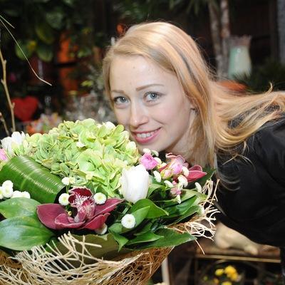 Вероника Неустроева