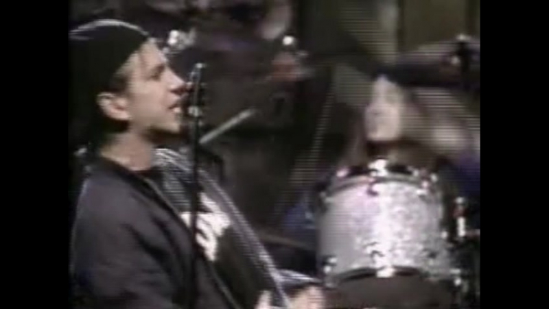 PEARL JAM - Alive (1992-04-11 - Saturday Night Live, New York, NY, USA)